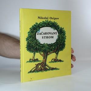 náhled knihy - Začarovaný strom