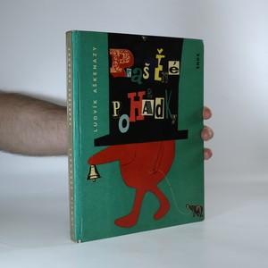 náhled knihy - Praštěné pohádky