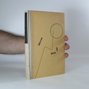 náhled knihy - Hlavou proti zdi