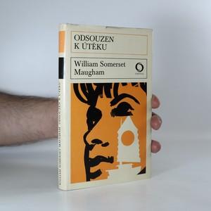 náhled knihy - Odsouzen k útěku
