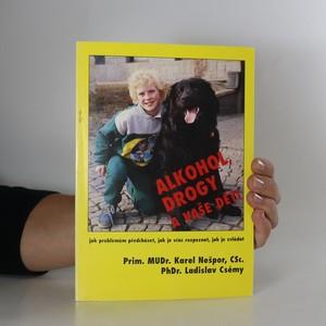 náhled knihy - Alkohol, drogy a vaše děti
