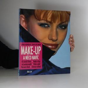 náhled knihy - Make-up a něco navíc