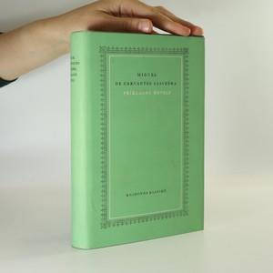 náhled knihy - Příkladné novely