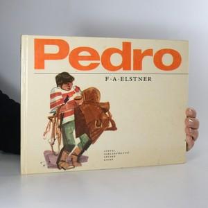 náhled knihy - Pedro : tvůj kamarád z Argentiny