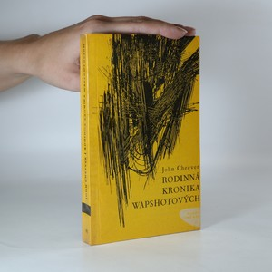 náhled knihy - Rodinná kronika Wapshotových