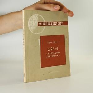 náhled knihy - Cseh. Társalgási Zsebkönyv (Maďarské základy konverzace v češtině)