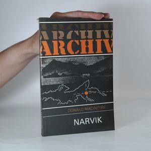 náhled knihy - Narvik