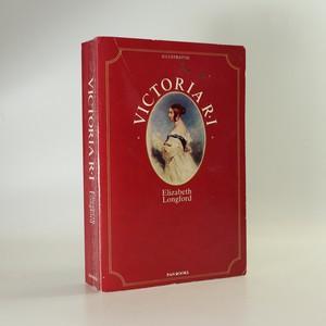 náhled knihy - Victoria I.