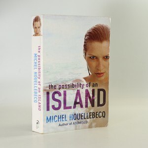 náhled knihy - The possibility of an island
