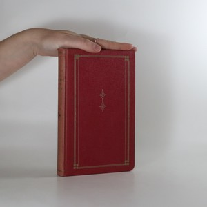 náhled knihy - Podivné přátelství herce Jesenia. Spisy IV.
