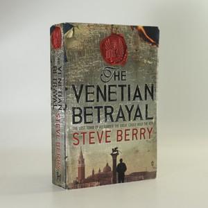 náhled knihy - The Venetian betrayal