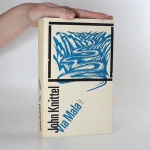 náhled knihy - Via Mala (slovensky)