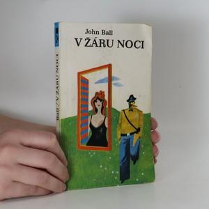 náhled knihy - V žáru noci