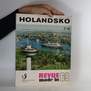 náhled knihy - Holandsko