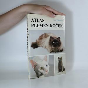 náhled knihy - Atlas plemen koček