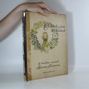 náhled knihy - O dětech, o jaru a o květech