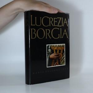 náhled knihy - Lucrezia Borgia