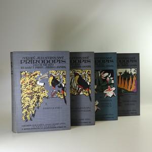 náhled knihy - Velký illustrovaný přírodopis všech tří říší I.-IV. díl (4 svazky)