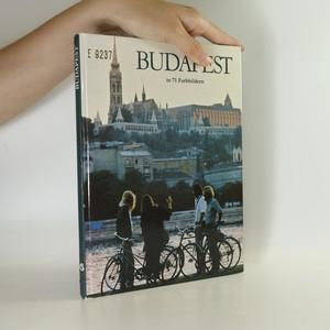 náhled knihy - Budapest in 71 Farbbildern