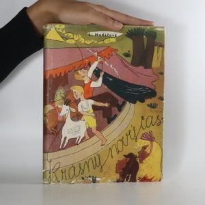 náhled knihy - Krásný nový čas (věnování autorky)