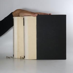 náhled knihy - Sága rodu Forsytů (1. a 2. díl) dva svazky
