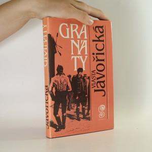 náhled knihy - Granáty
