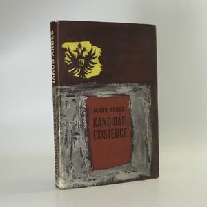 náhled knihy - Kandidáti existence