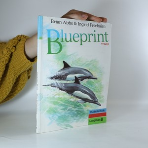 náhled knihy - Blueprint Two. Students' Book