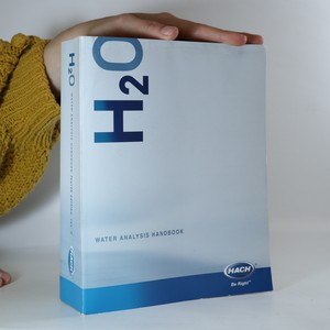 náhled knihy - H2O. Water Analysis Book