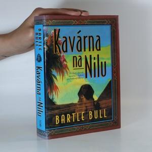 náhled knihy - Kavárna na Nilu
