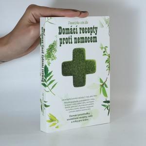 náhled knihy - Domácí recepty proti nemocem