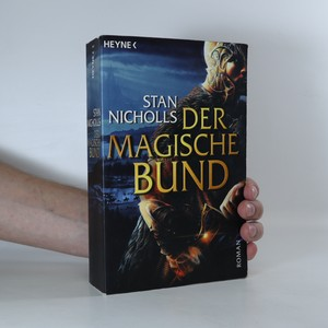 náhled knihy - Der Magische Bund