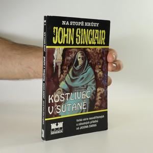 náhled knihy - Kostlivec v sutaně