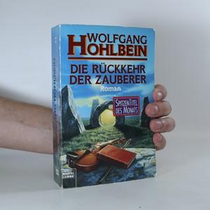 náhled knihy - Die Rückkehr der Zauberer