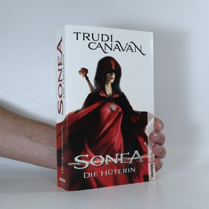 náhled knihy - Sonea. Die Hünterin