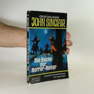 náhled knihy - Die Rache der Horror-Reiter