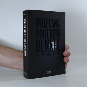 náhled knihy - Dunkel