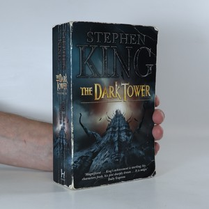 náhled knihy - The Dark Tower