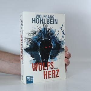 náhled knihy - Wolfsherz
