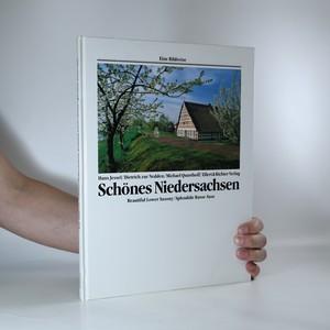 náhled knihy - Schönes Niedersachsen