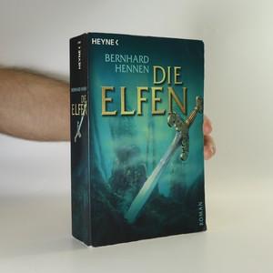 náhled knihy - Die Elfen