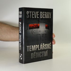náhled knihy - Templářské dědictví