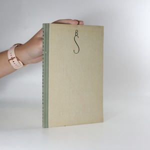 náhled knihy - Nevýslovné toužení. Studie Smetanova dramatu