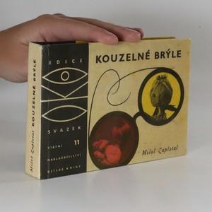 náhled knihy - Kouzelné brýle (OKO, svazek 11)