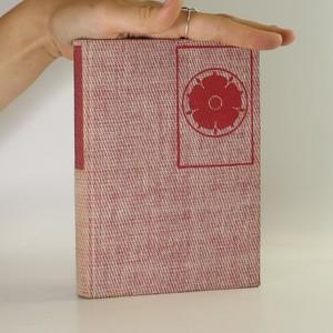 náhled knihy - Petr Kajícník