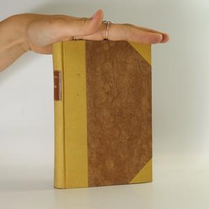 náhled knihy - La Steppe
