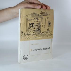 náhled knihy - Posvícení u Kojanů