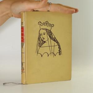 náhled knihy - Svatební jízda