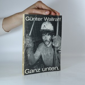 náhled knihy - Ganz unten.