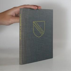náhled knihy - Ze sonetů Williama Shakespeara